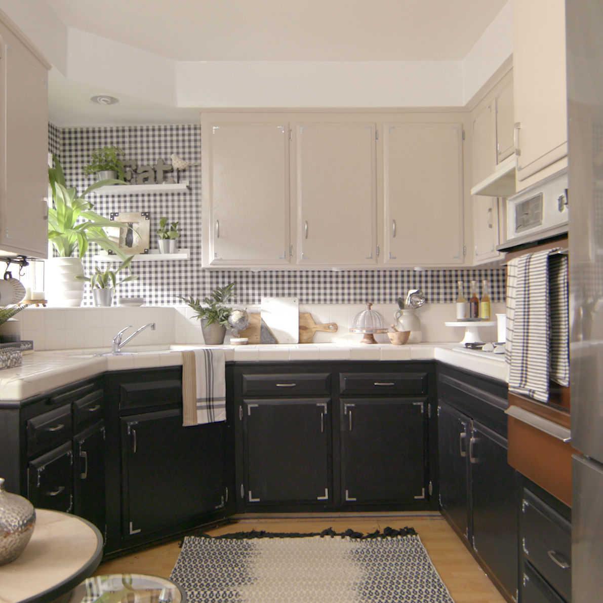 Kitchen Store Room Design: Who Wants A Bland Boring Kitchen? Watch Julie Khuu Use