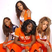 Isyss Lovher Tg4 More Meet The New R B Girl Groups Girl Group R B New R