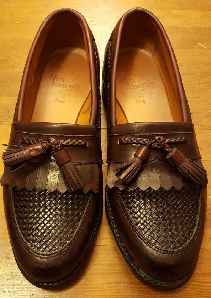 5e965763e2c Discover ideas about Tassel Loafers. Cole Haan Bragano Woven leather ...