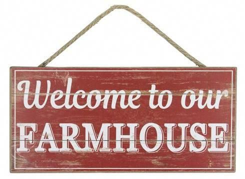 #farmhousedecor