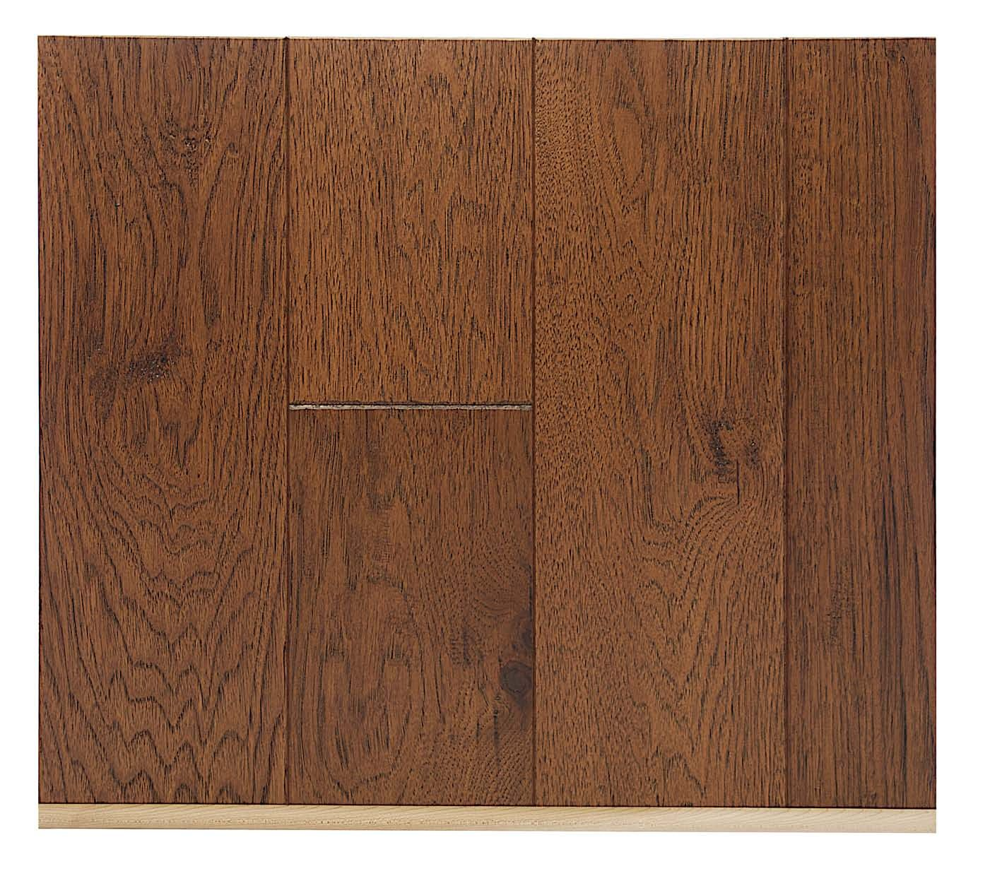 Hand Scraped Maple Oxford By Vintage Hardwood Flooring: Hand Scraped Hickory Character Old Mission By Vintage