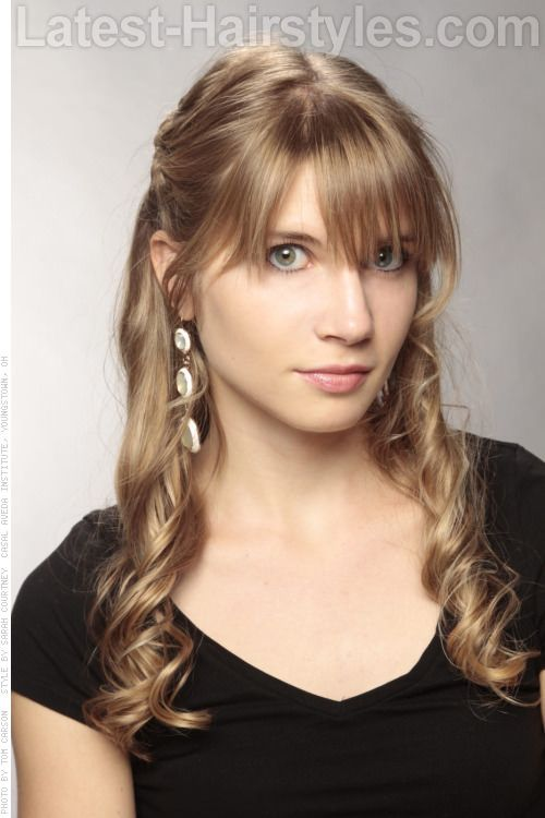 professional women's hairstyles
