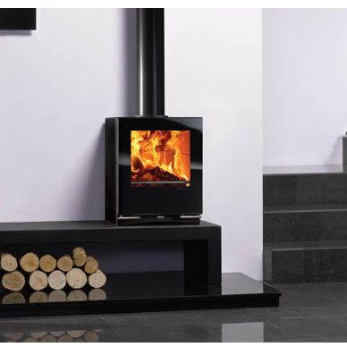 Fireplace Products Presents The Riva Vision Wood