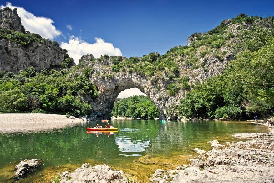 Die 18 schönsten Naturwunder Frankreichs | Frankreich ...