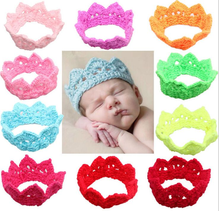 096d5f0b9 Details about Toddler Baby Girl Bowknot Princess Headband Hair Bow ...