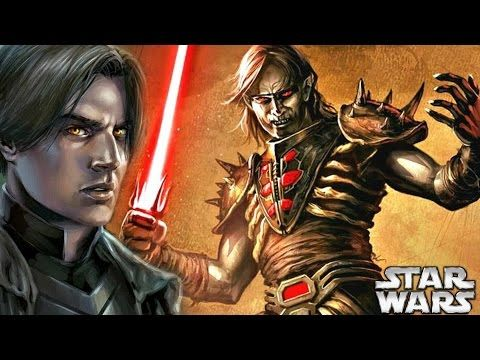 The Sith After Vader and Palpatine - Star Wars Explained - YouTube