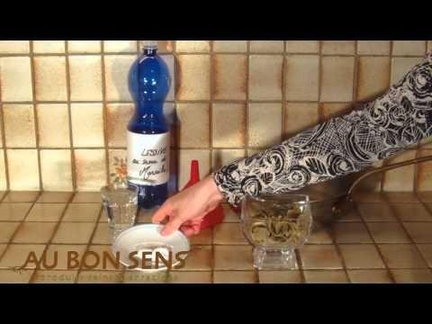 Recettes : Faire soi-même son shampooing et sa lessive - AUBONSENS.FR - YouTube