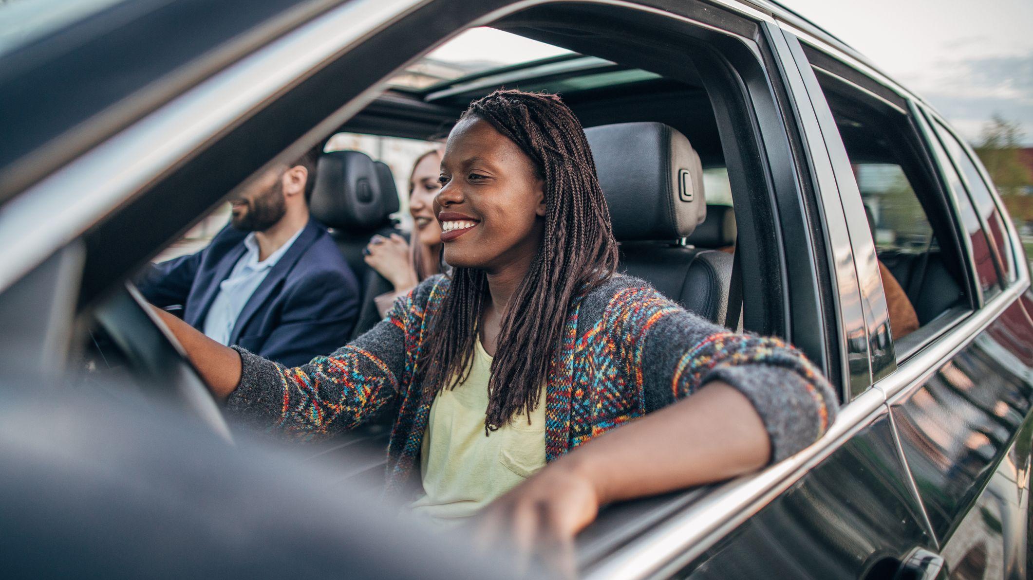 9 Secrets of Uber Drivers Uber driver, Uber driving, Uber