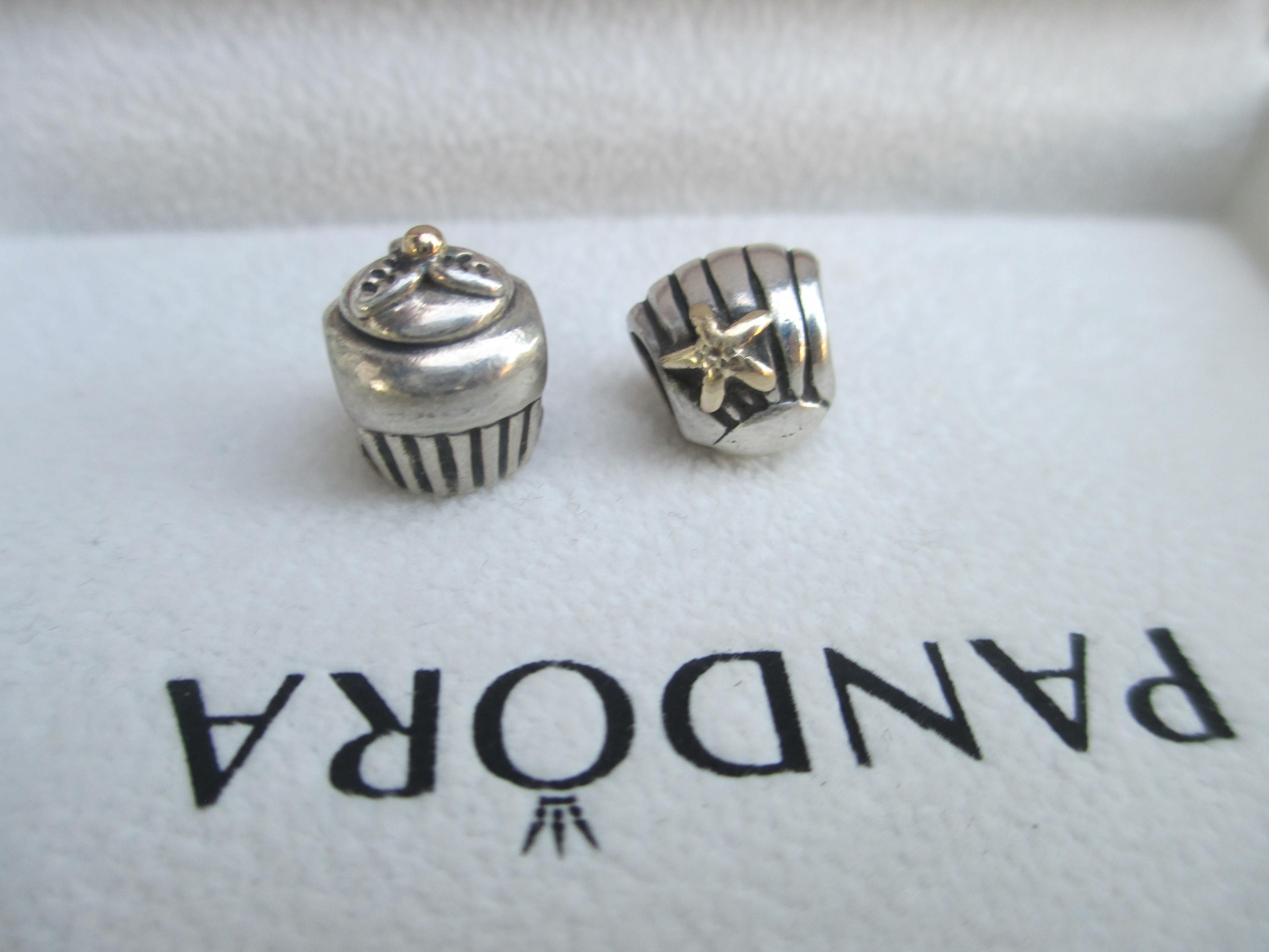 bd2460171 Sea Shells, Cupcakes, Pandora, Cufflinks, Beads, Gold, Silver, O