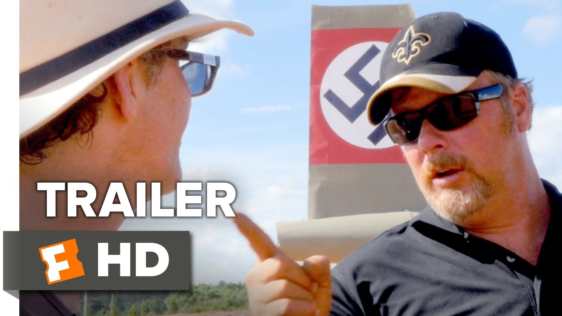 The Story Of Greatest Fan Film Ever Made Official Trailer Raiders Lost Arc Shot Scene For Seen By Olds Over Course