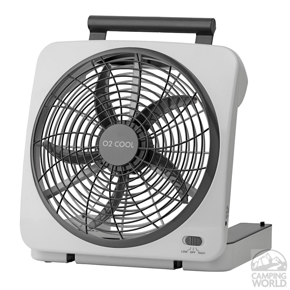 Battery Operated Fan Portable fan, Tent air conditioner