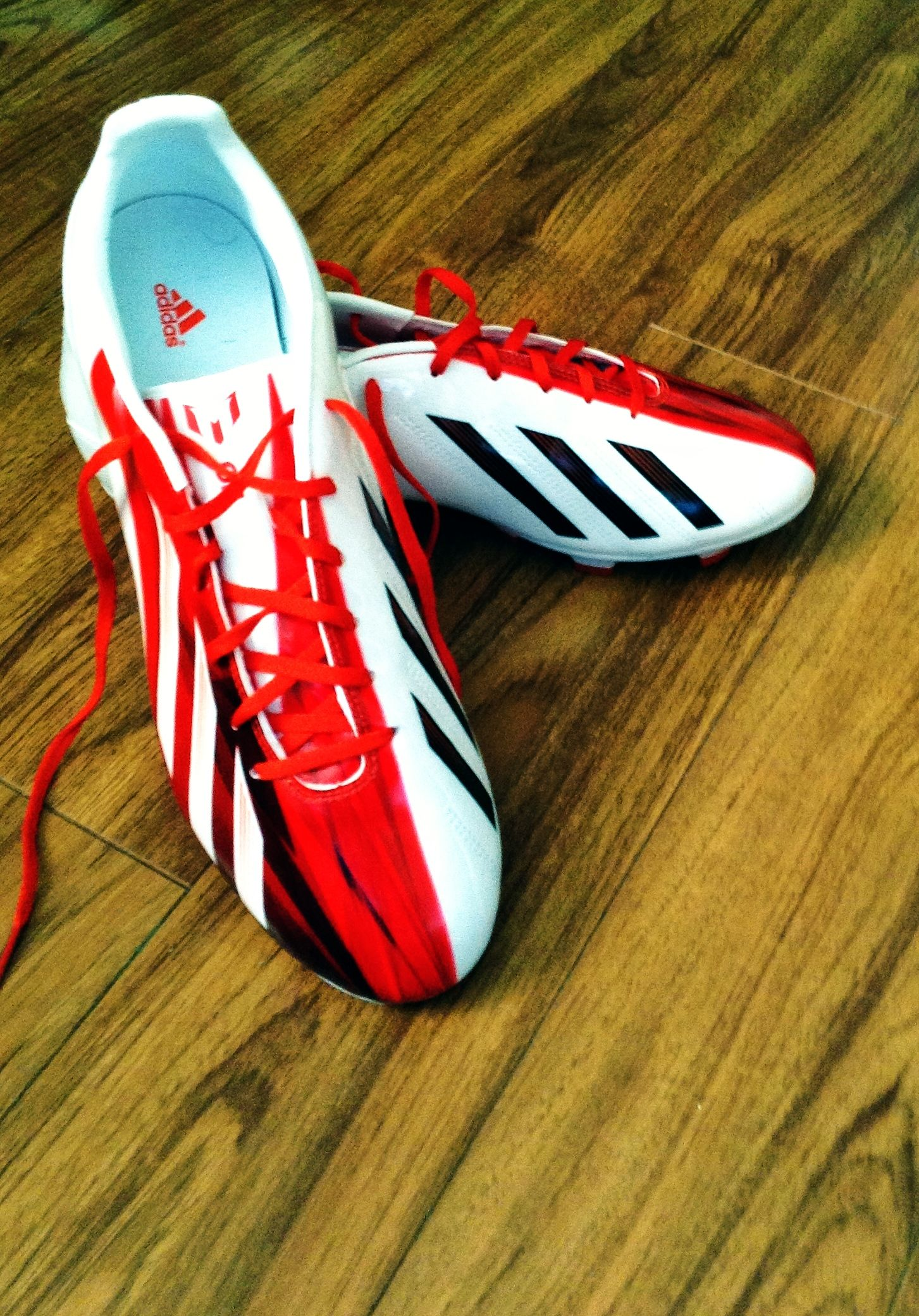 Lionel Messi Cleats : lionel, messi, cleats, Lionel, Messi, Boots