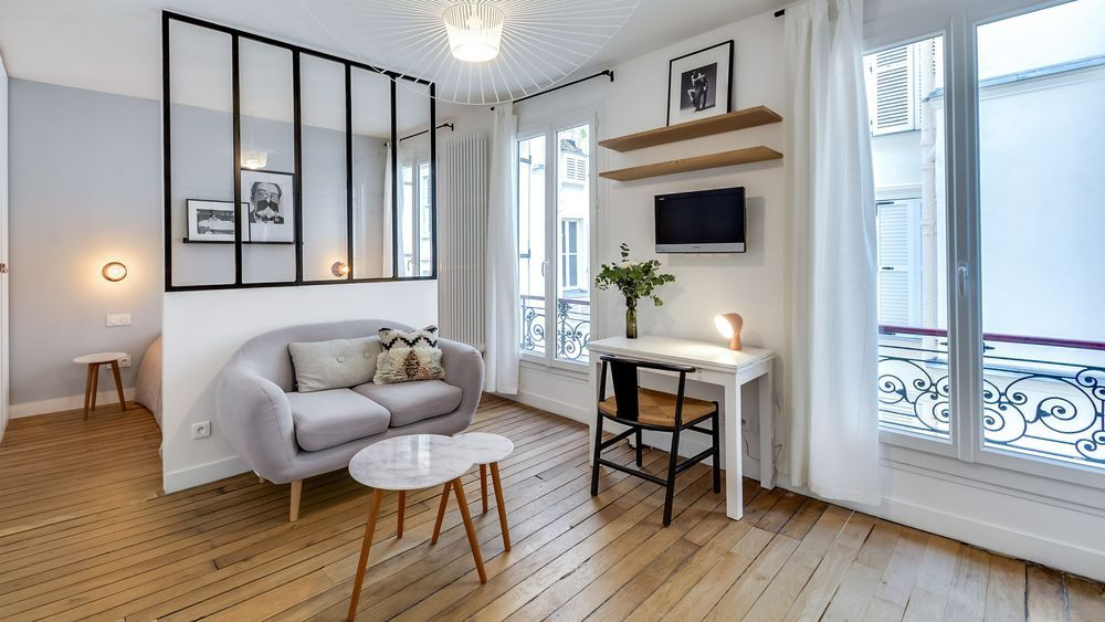 1000+ ideas about Aménagement Studio 25m2 on Pinterest | Petite ...
