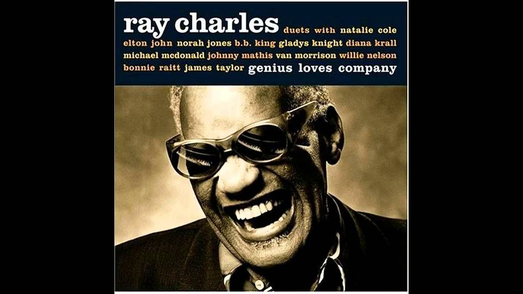 Ray Charles Feat Van Morrison (With Images)