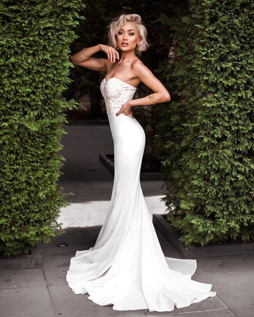 Khloe kardashian wedding dress  Pin by Elena on Dresses  Pinterest