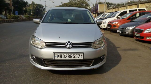 USED Car 2011 VOLKSWAGEN VENTO  DIESEL – For Sale