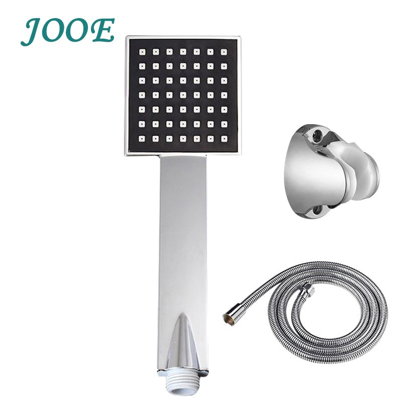 JOOE Bathroom Shower Head Set High Pressure Water Saving Shower Head ...