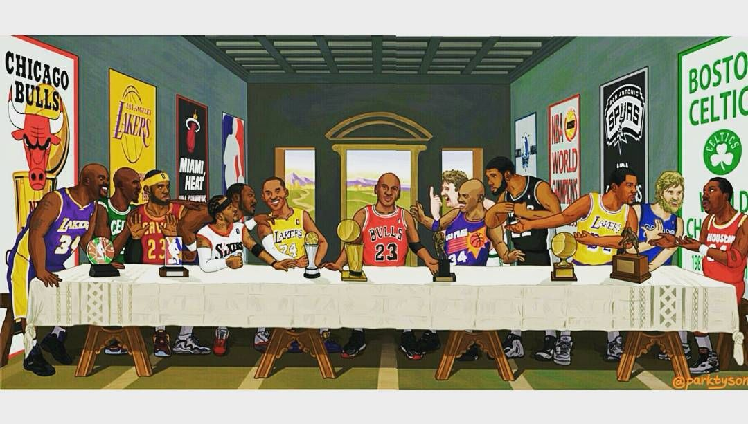 Nba Dope Art: Pinterest