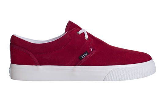 #shoe #huf #footwear