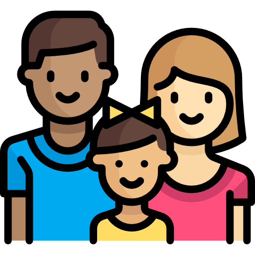 Family Free Vector Icons Designed By Freepik In 2020 Free Icons Vector Free Family Vector