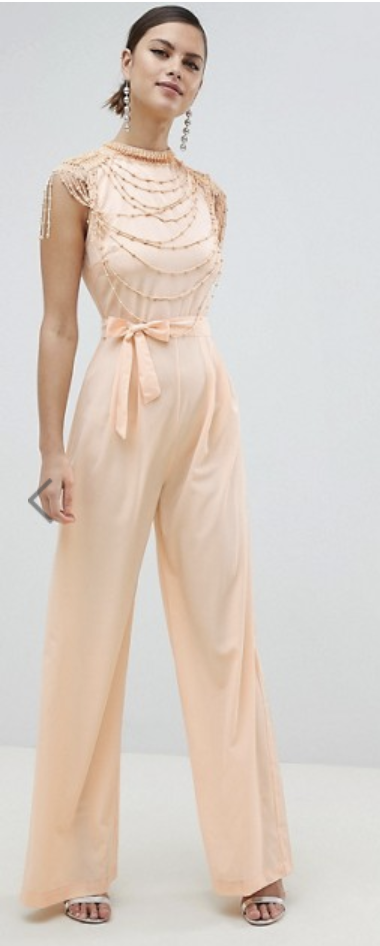 6af4cd8538d 10 Websites To Get Classy Jumpsuits For Weddings (For All Budgets ...