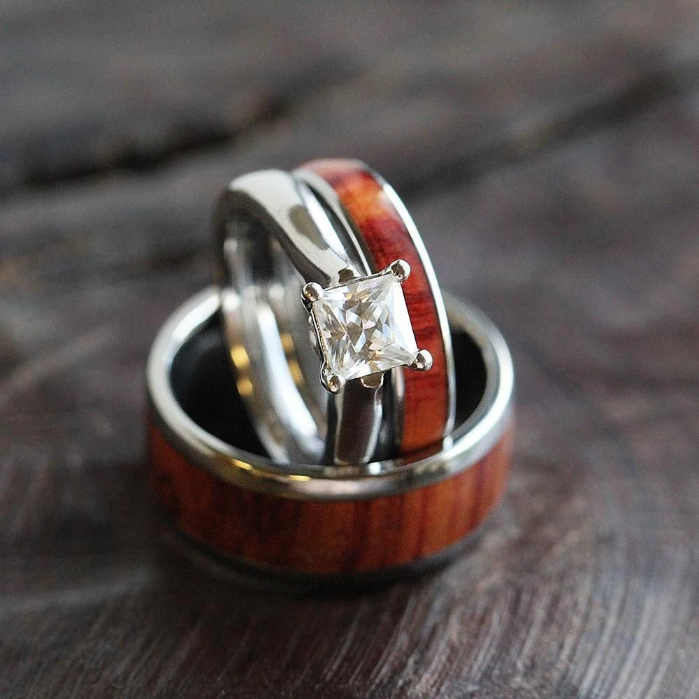 19++ Wooden wedding rings pros and cons ideas in 2021