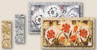 Risultati immagini per quadri moderni con cornice | Cornici ...
