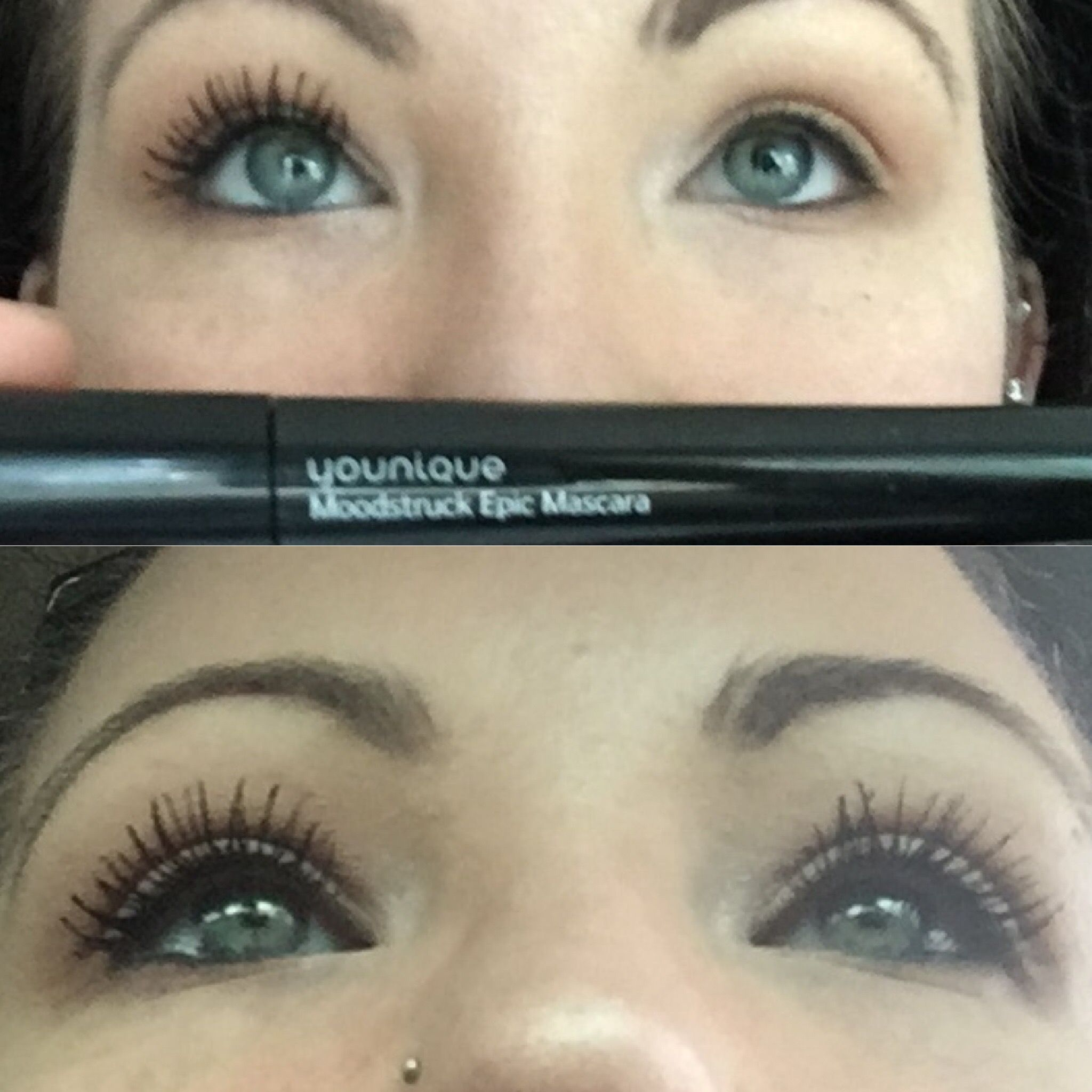 This Mascara Is Crazy I Don T Have Long Lashes And False Lashes Were Never My Thing But This Mascara Gives In 2020 Eyelashes How To Apply Best Mascara Fake Eyelashes