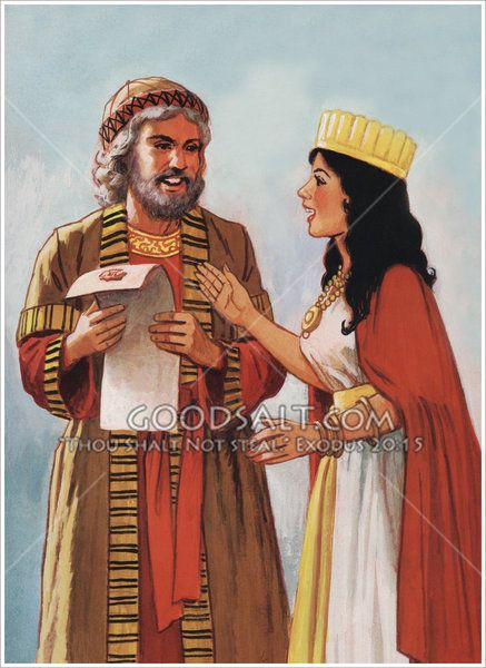 Pin by My Info on Esther | The bible movie, Esther, Queen ...