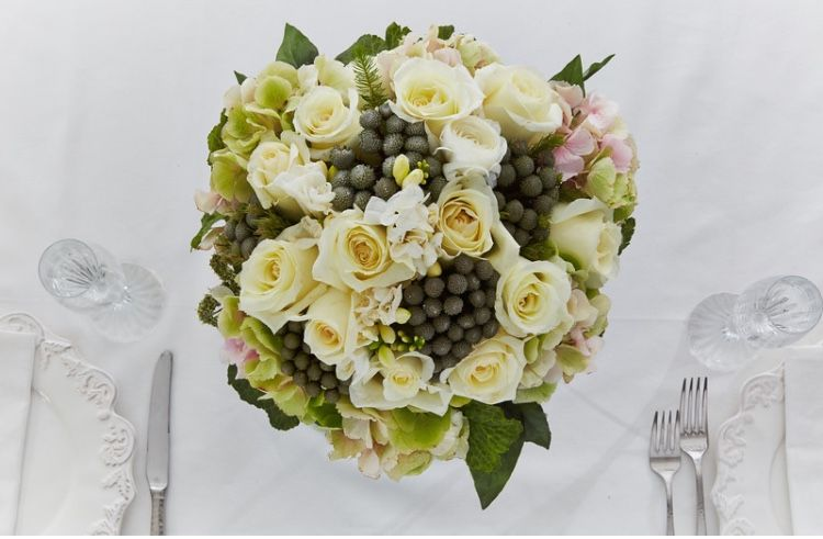 Diy Arrangements Timeless Designs Classically Chic