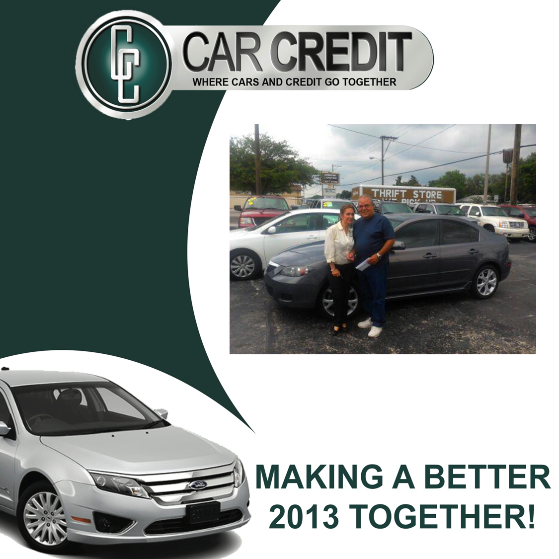 Anotherhappycustomer Carcredit Usedcars Tampa Www