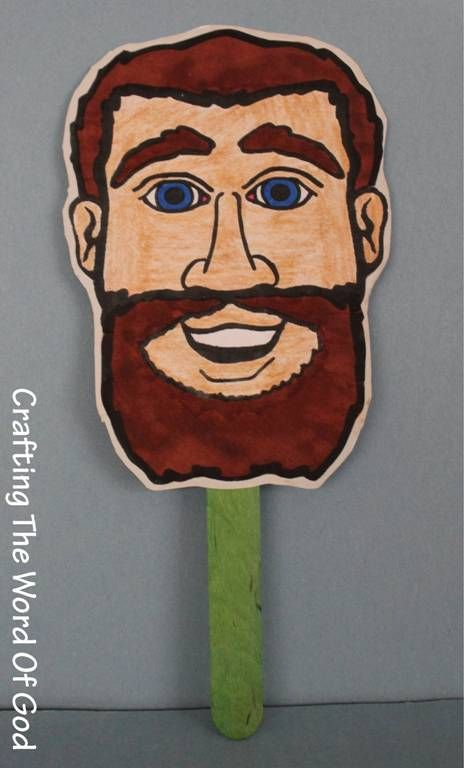 Crafts For Kids To Go With The Conversion Of Saul Google