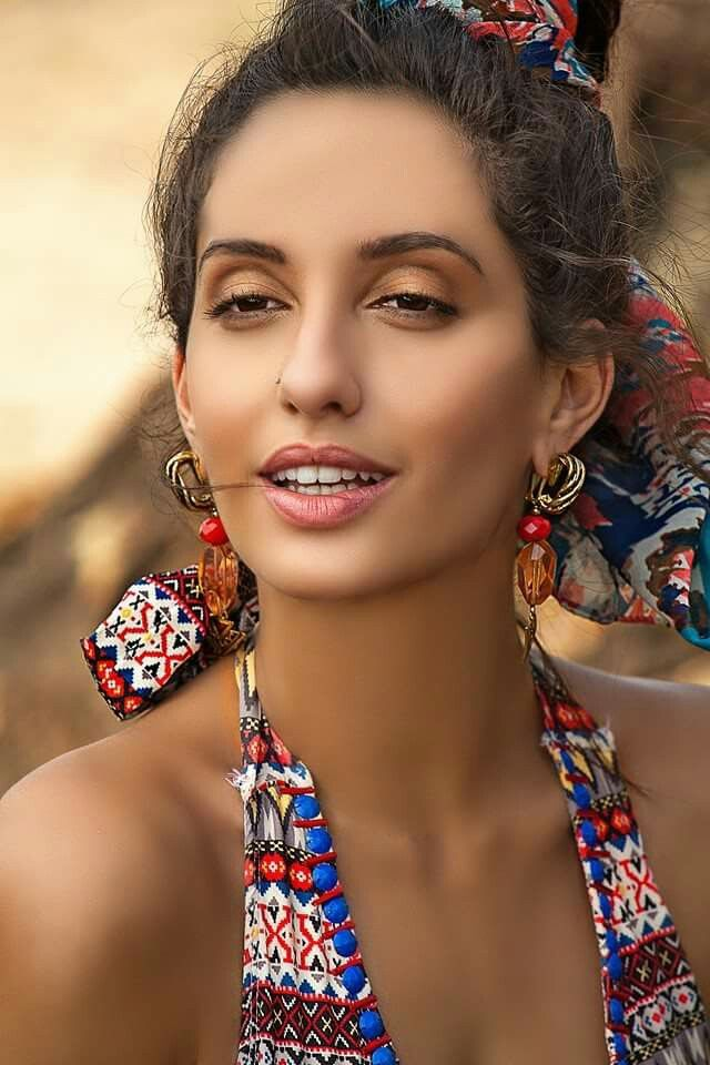 Morrocan hot women Nora Fatehi Moroccan Actress In India Nora Lovely Actresses Beautiful Women Over 40