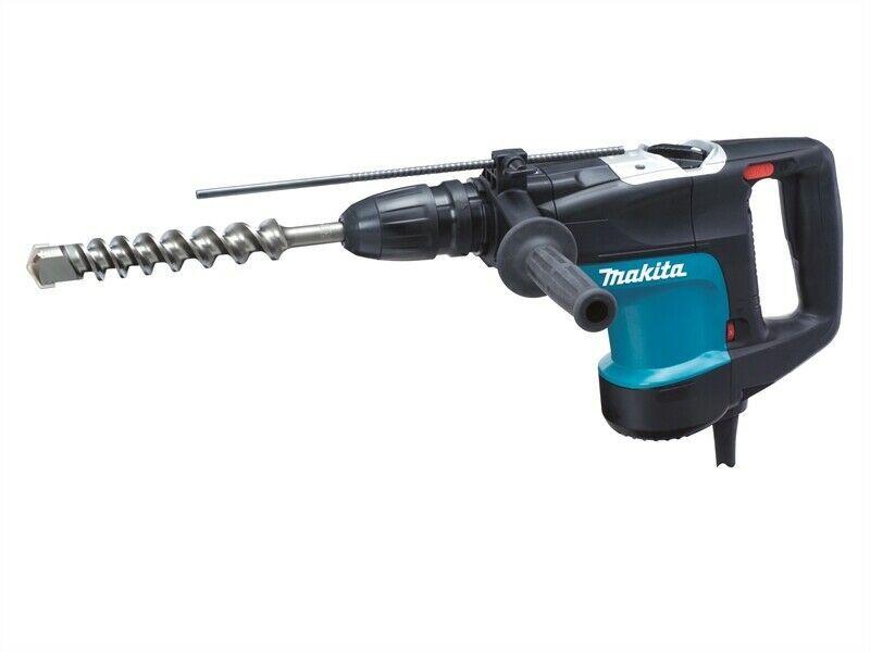 Ebay Sponsored Makita Makhr4001c Hr4001c Sds Max 40mm Rotatif Marteau De Demolition 1100w 240v Marteau Demolition Outils Electriques