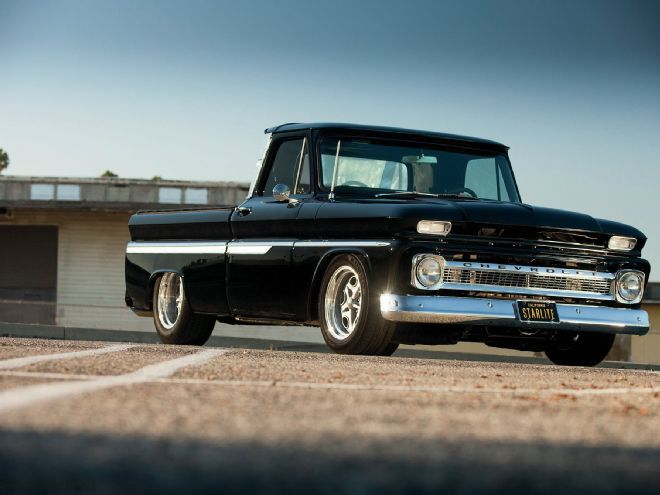 1964 chevy c10 what goes around chevy trucks chevy. Black Bedroom Furniture Sets. Home Design Ideas