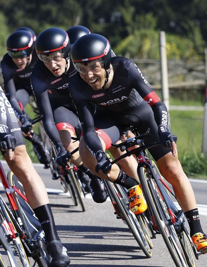 Bora-Argon 18 win opening team time trial at Giro del Trentino  ee7c1e782