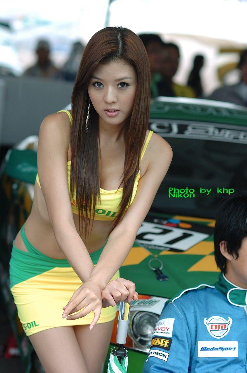Hwang Mi Hee 황미희 Fashion