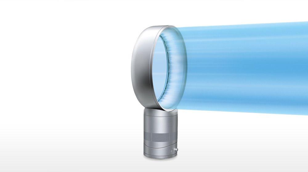 Вентилятор без лопастей dyson пылесос с дайсон отзывы