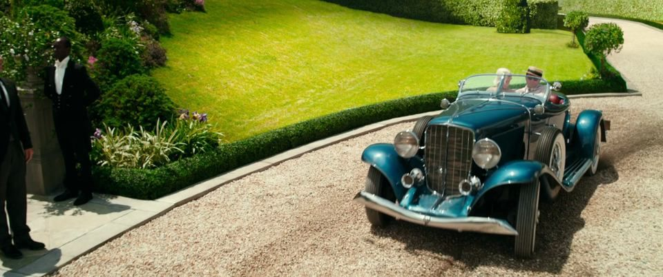 1933 Auburn 12165 Speedster Replica Antique cars