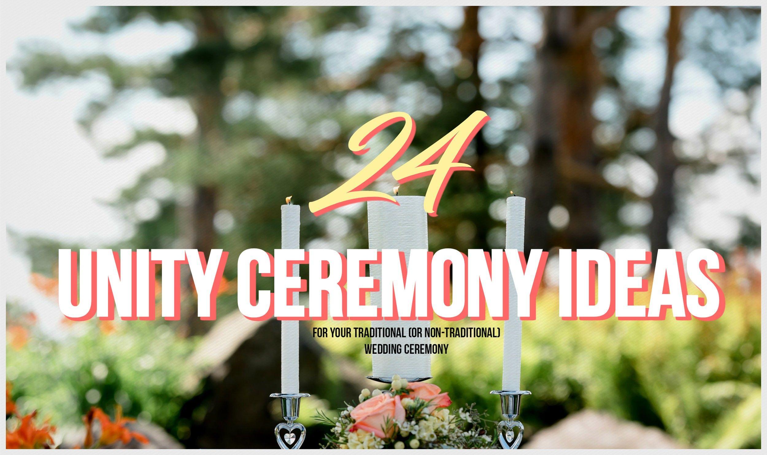 94 Awesome Nontraditional Wedding Sendoff Ideas