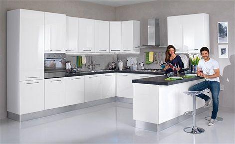 Cucina Katy Mondo Convenienza Decoração, Casas
