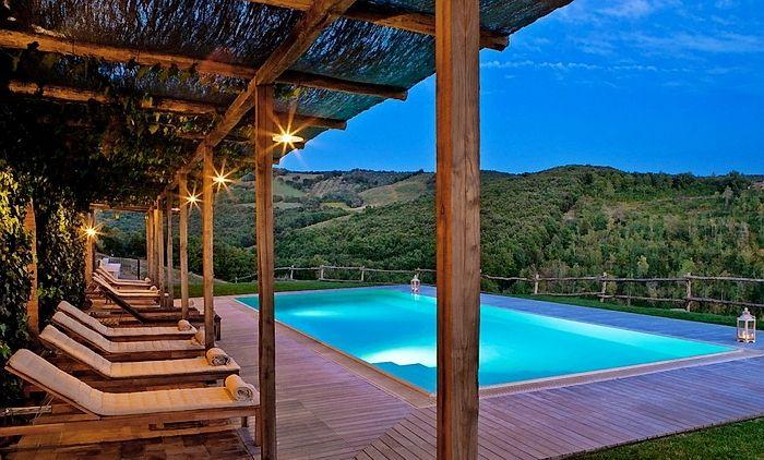 Hotel in Italy Disanbonifacio