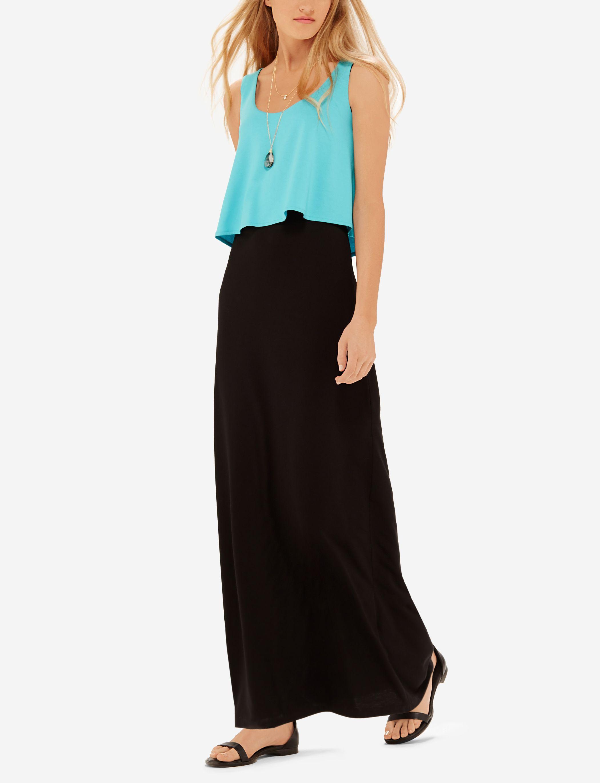 Crop Top Maxi Dress Tank Maxi Dress Maxi Tank Dress Top Maxi Dresses Maxi Dress [ 2740 x 2100 Pixel ]