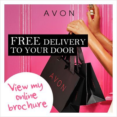Image result for avon free delivery