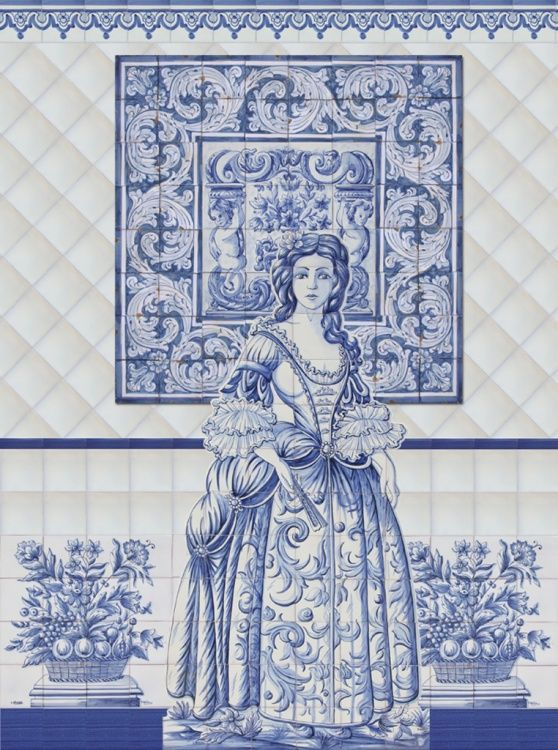 azulejo vis >luis leal