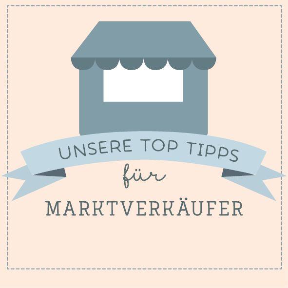 unsere top tipps f r markt verk ufer markt beitr ge und tipps. Black Bedroom Furniture Sets. Home Design Ideas