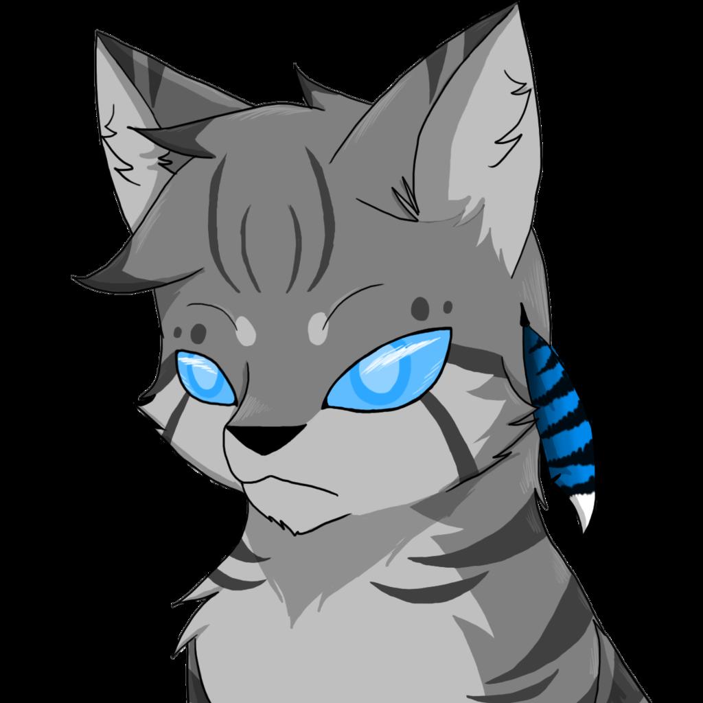 Warrior Cats Jayfeather Wc Jayfeather By Annathewerewolf