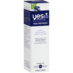 Yes To Blueberries, Daily Repairing Moist (1x1.7 OZ )