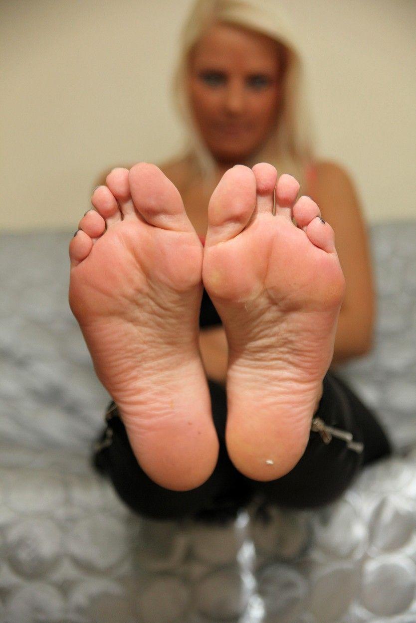 fotos de plantas de pies sexis