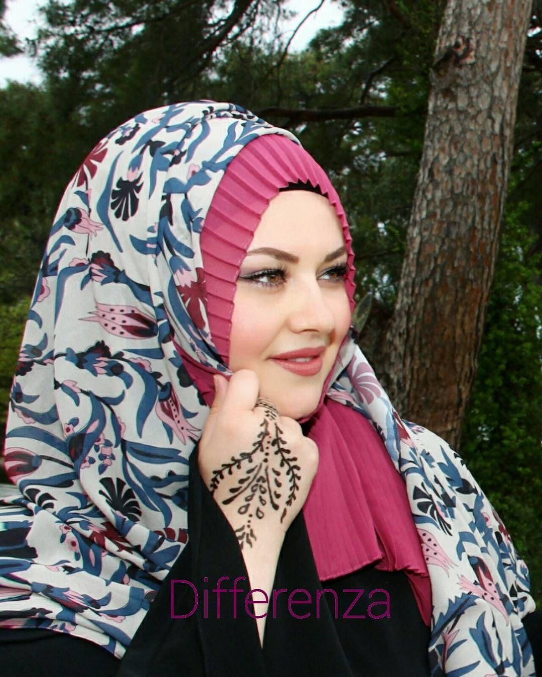 Image May Contain 1 Person Guzel Turban Desenler Resim